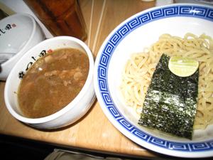 ビバ! 日本食!!_f0144385_12143548.jpg