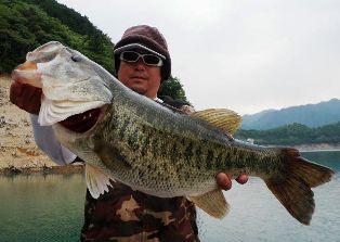 5月25日(Wed) 池原ダム湖の本日の主な釣果・・・_d0204114_10161162.jpg