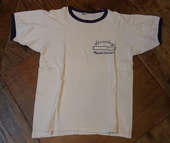 5/28(土)入荷!70'S バータグチャンピオン Tシャツ!_c0144020_1754898.jpg