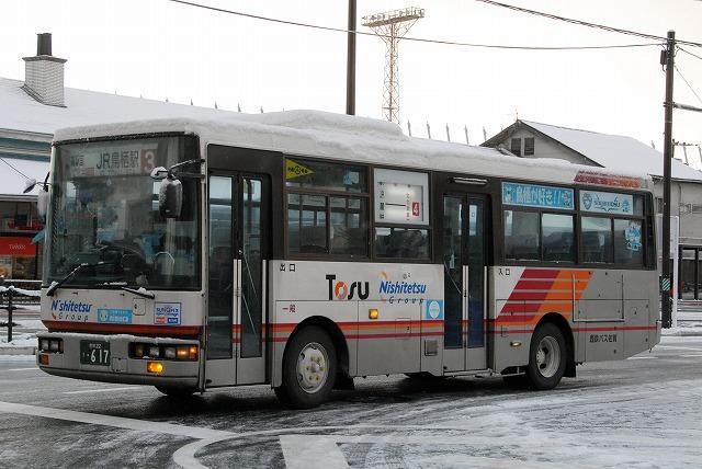 西鉄バス佐賀~西工KC-RM211GSN~_a0164734_23375286.jpg