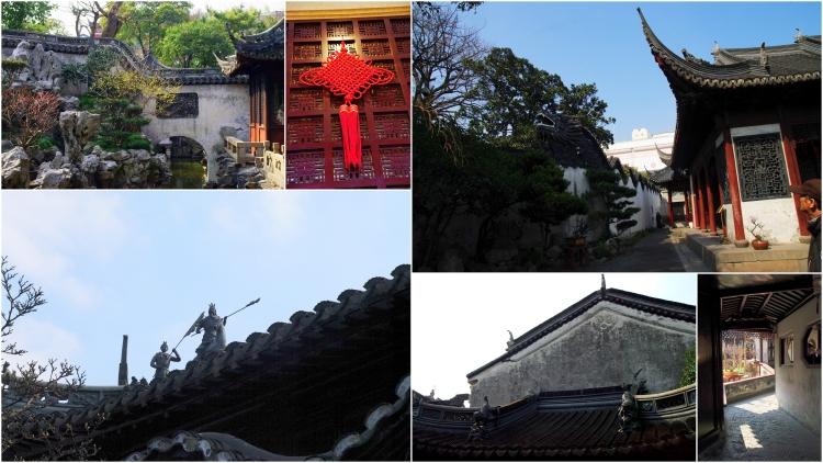新・男の二人旅 ~25年の時を経て 上海~_d0145934_6591479.jpg