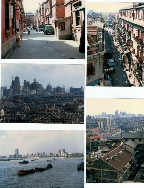 新・男の二人旅 ~25年の時を経て 上海~_d0145934_705664.jpg