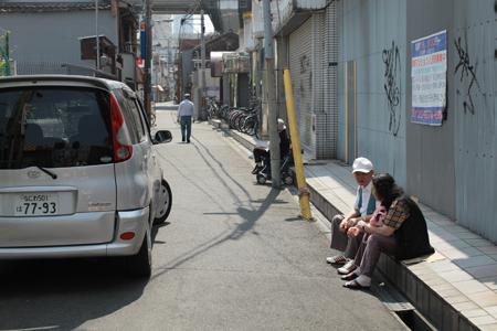大阪、西成を歩く_a0097735_23335666.jpg