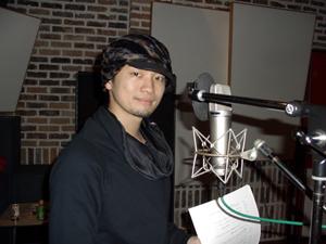 大好評の朗読CD「官能昔話シリーズ」が装いも新たに第2期シーズンがスタート!_e0025035_10224082.jpg