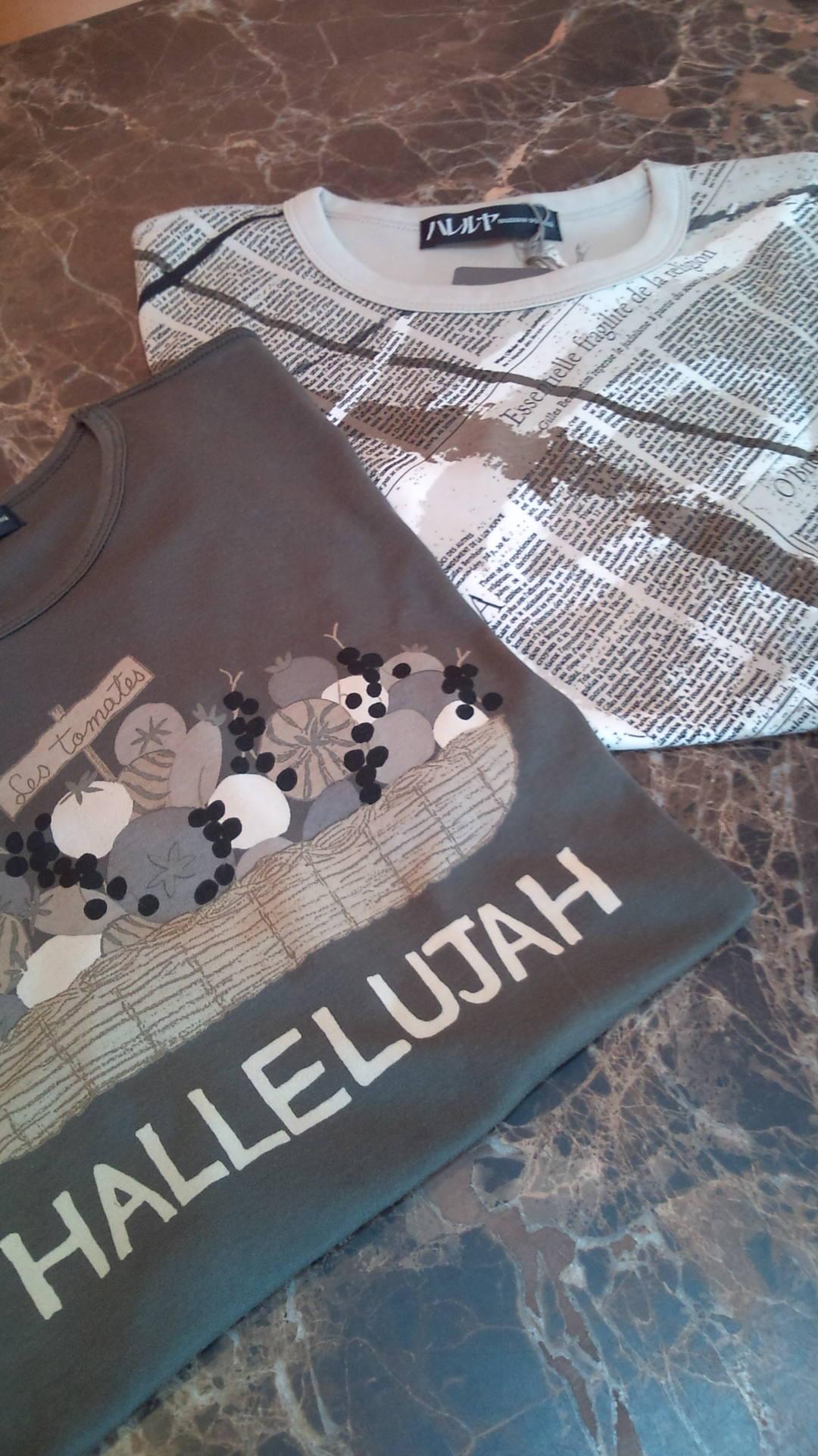 大人なTシャツ_a0106637_21205017.jpg