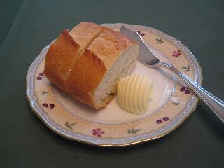 フランス料理ラ・シャロント@つくば_a0139242_5102093.jpg
