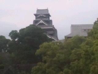 熊本城が見えた♪_e0225148_2244432.jpg