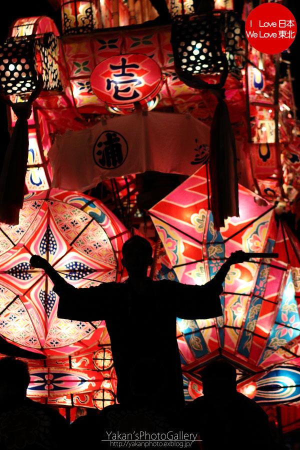 南砺市福野 「夜高祭」 写真撮影記09 引き合い(喧嘩)の後編_b0157849_20452324.jpg