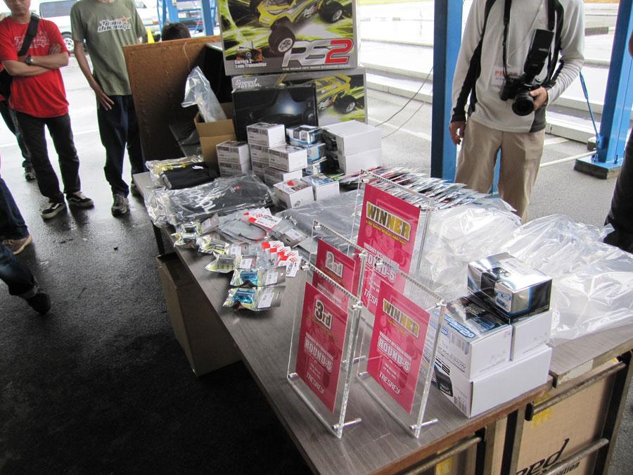 TRESREY オフロードレース ROUND-5 4WD チャレンジ with 東日本大震災 チャリティーレース 鶴田絢史_e0166663_16171355.jpg