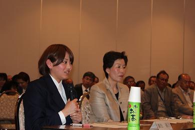 市長と絆トーク@川尻公民館_e0175370_20525839.jpg