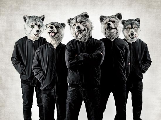注目のオオカミバンド、メジャー進出目前、TOWER RECORDSとのコラボ企画も決定!_e0197970_22485610.jpg