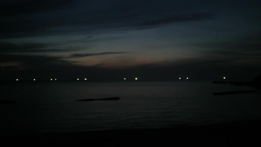 夕日のあと_a0200771_17372351.jpg
