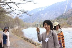 川をキレイにしたいって、思いました・・・_b0007182_19454988.jpg
