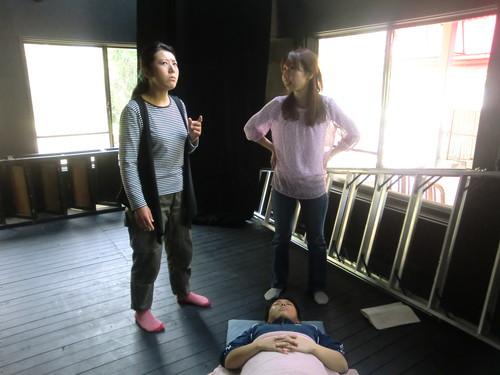 ■5/20(金)グループ・ホルテキナ「源泉2'」練習2回目_a0137810_1525363.jpg