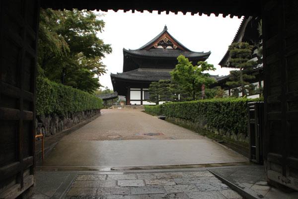 東福寺 深緑_e0048413_20495890.jpg