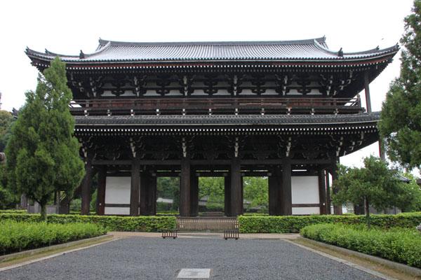 東福寺 深緑_e0048413_2050918.jpg