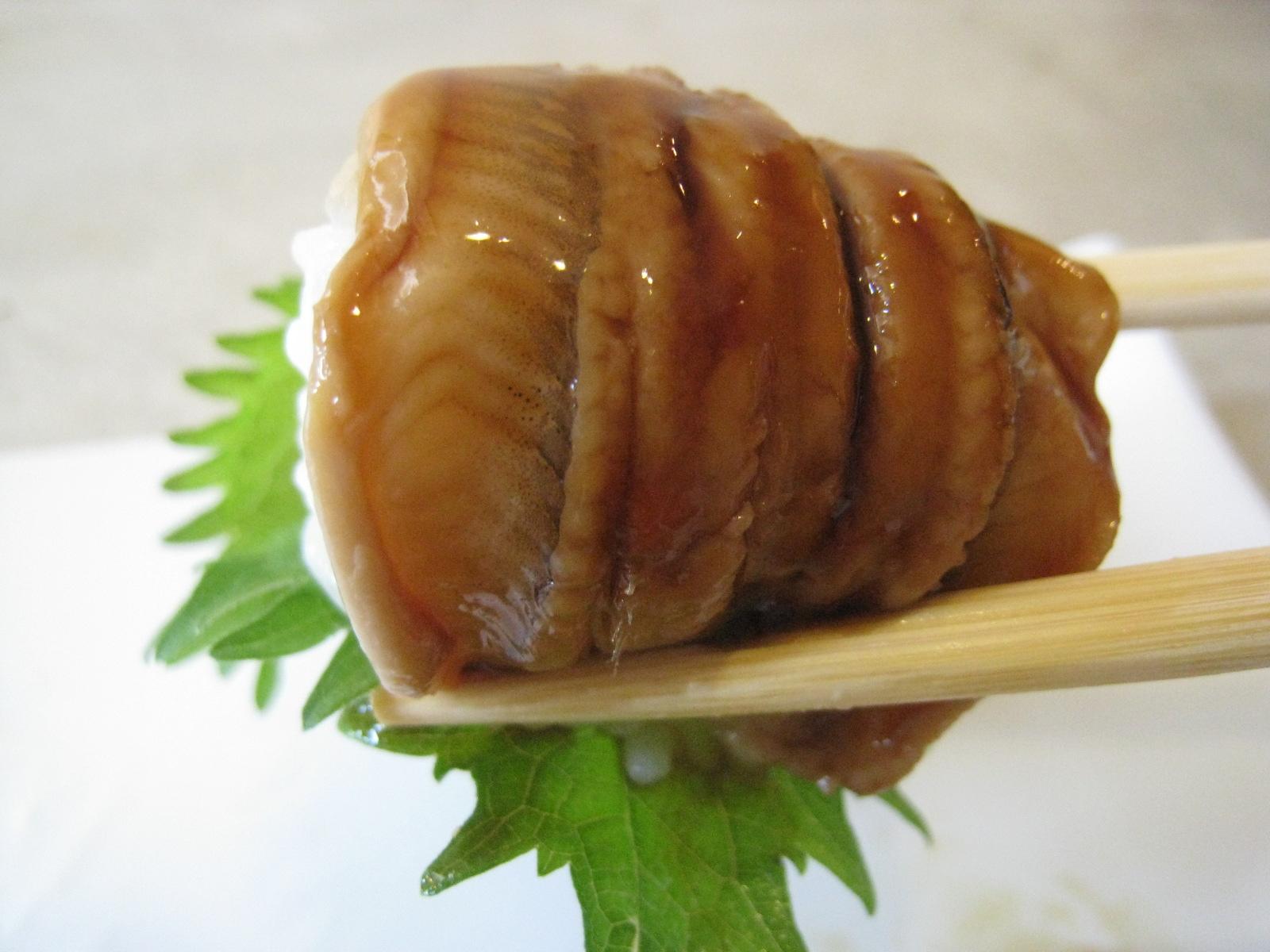 見て!このお寿司。_b0220318_1746838.jpg