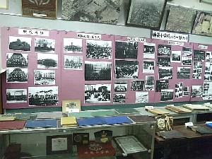 阪神教育闘争の聖地、現長田南小学校(当時神楽小学校)を訪問 #467_e0068533_22271251.jpg