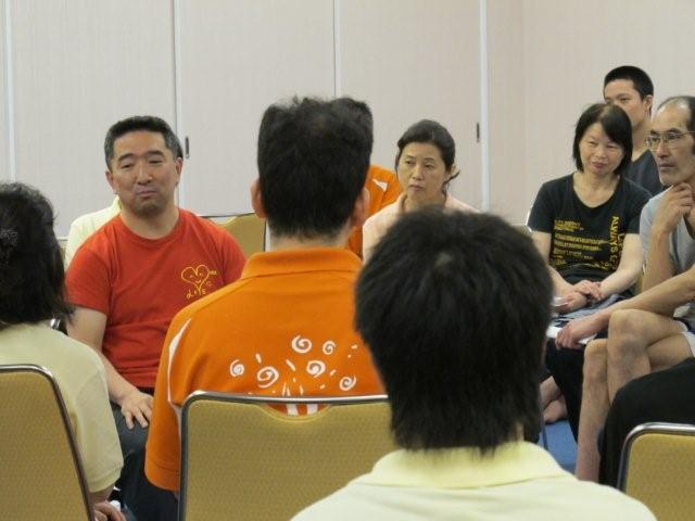 Talking at a company_c0157558_1837441.jpg