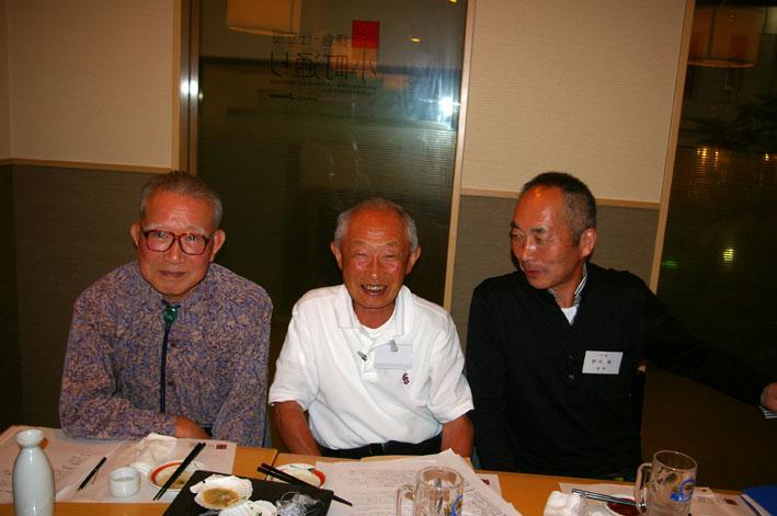 鎌倉如水会サロンで六国見山の手入れをテーマに話題提供_c0014967_8144433.jpg