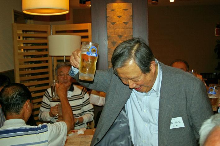 鎌倉如水会サロンで六国見山の手入れをテーマに話題提供_c0014967_8153151.jpg