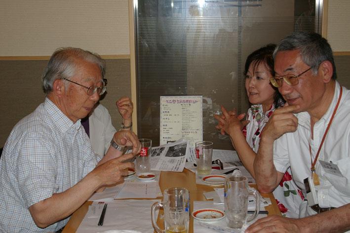 鎌倉如水会サロンで六国見山の手入れをテーマに話題提供_c0014967_826245.jpg