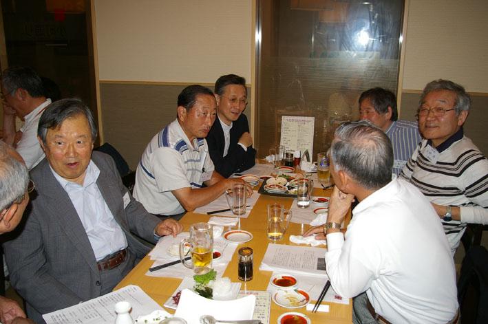 鎌倉如水会サロンで六国見山の手入れをテーマに話題提供_c0014967_8264412.jpg