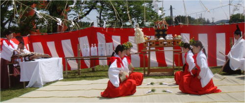 第5回献饌田御田植祭_f0168873_21425917.jpg