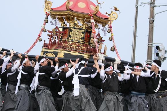 石川 美川おかえり祭 青年団_c0196076_201711.jpg