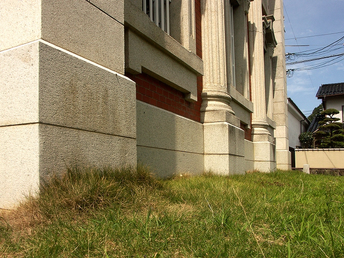 旧妹尾銀行林野支店_f0116479_21145255.jpg