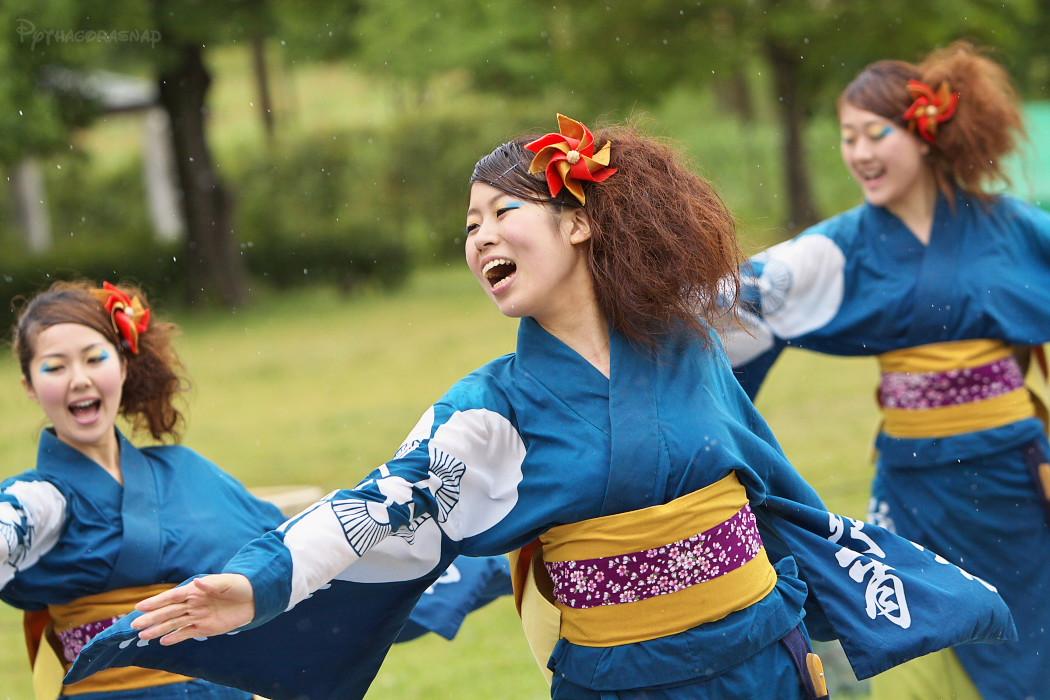 響け鳴子!想いよ空を駆け巡れ!踊魂~春の陣~:その5_c0187584_21113240.jpg