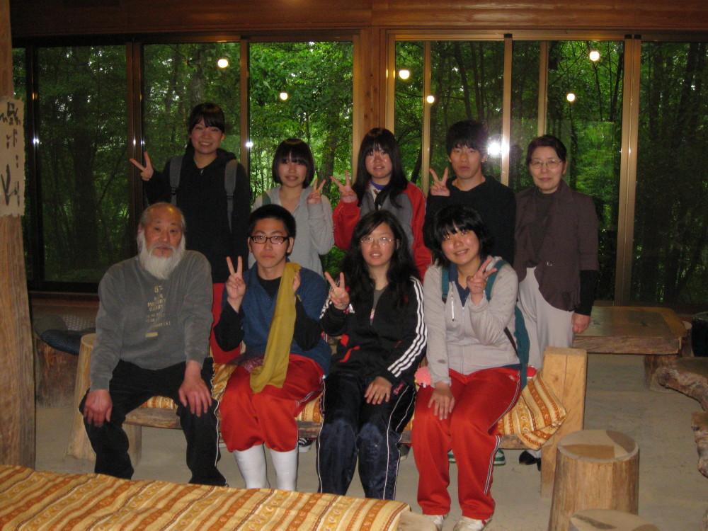 新見公立短期大学 地域文化演習_c0218213_1549459.jpg