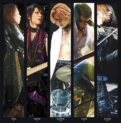 「ブッダ」×X JAPAN=「Scarlet Love Song」_e0025035_19354460.jpg