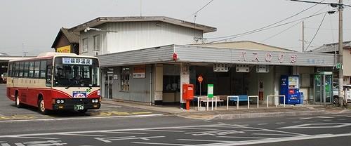 祐徳バスのターミナル_e0030537_151860.jpg