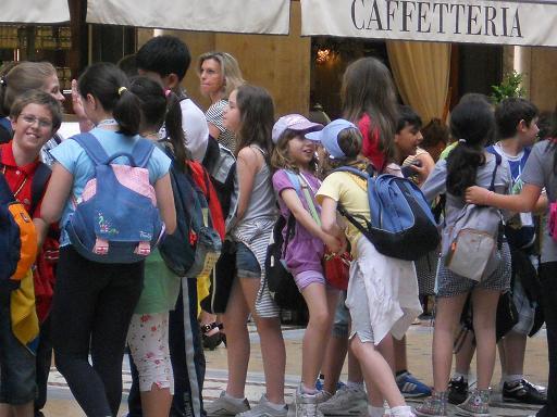 ミラノの子供たち_f0172744_21284656.jpg