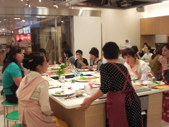 博多阪急百貨店料理教室_c0069247_22592175.jpg