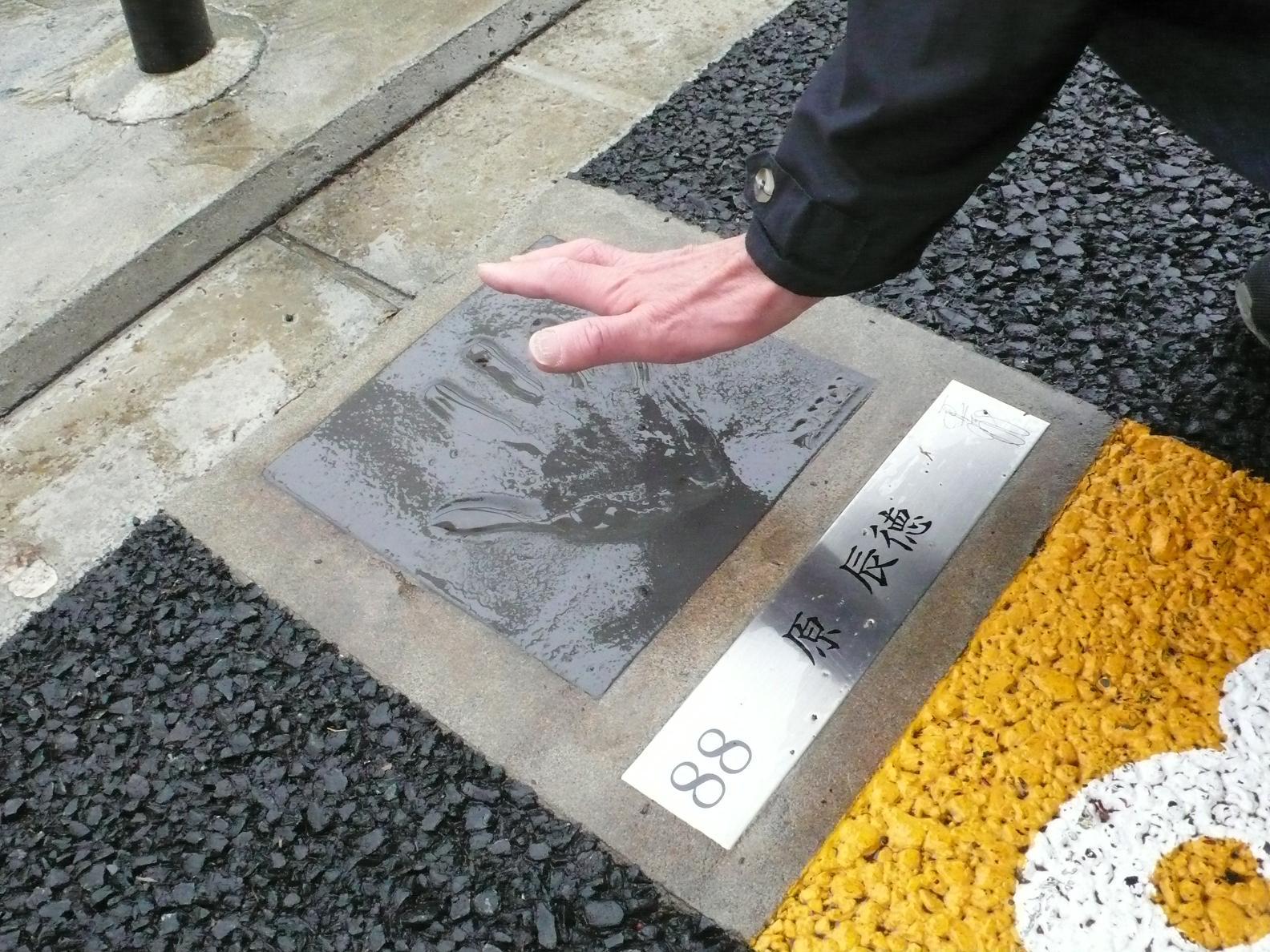 山田パンダ 巨人への道_b0096957_17253114.jpg