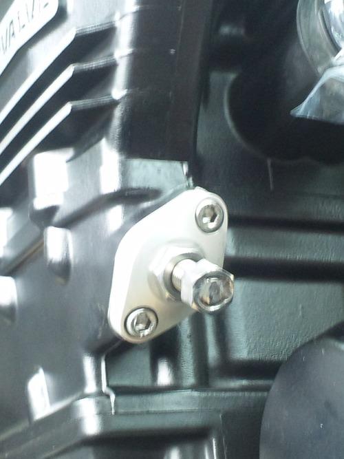 NさんのGPZ900R A12国内 エンジンオーバーホールその5_a0163159_2222998.jpg