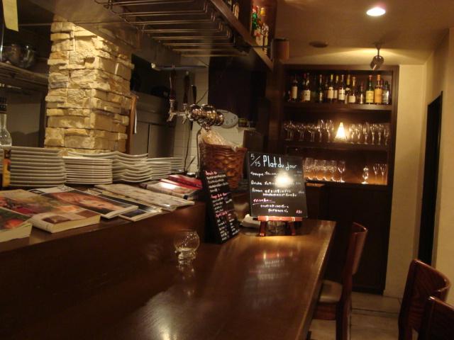 中野「as.kitchen アズキッチン」へ行く。_f0232060_23421578.jpg