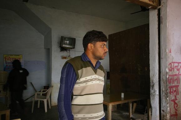 インド滞在記2011 その12: India 2011 Part12_a0186568_042324.jpg