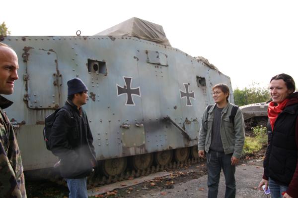 アーマー誌89式戦車コンテスト参加者の方々に_f0145483_1464312.jpg