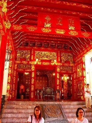 タイ出張2011年04月-週末旅行(I)-アユタヤ(1)-バンパイン宮殿と日本人街跡_c0153302_12303681.jpg