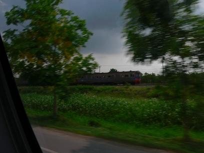 タイ出張2011年04月-週末旅行(I)-アユタヤ(1)-バンパイン宮殿と日本人街跡_c0153302_2345914.jpg