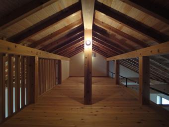 やまざき建築研究所 山崎たいくさんの仕事を見て感じたこと_c0195909_1461364.jpg