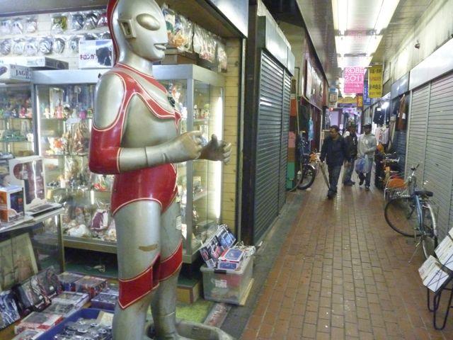 元町高架下(モトコー)1番街〜3番街_b0054727_16461449.jpg