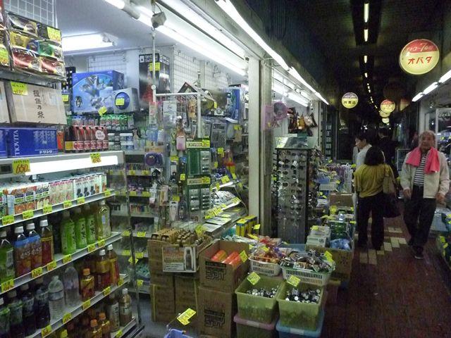 元町高架下(モトコー) 4番街〜7番街_b0054727_18153248.jpg