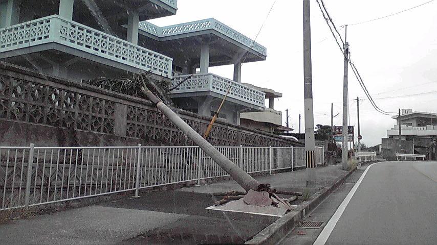 5月29日台風〓2号の爪跡_c0070933_20263356.jpg
