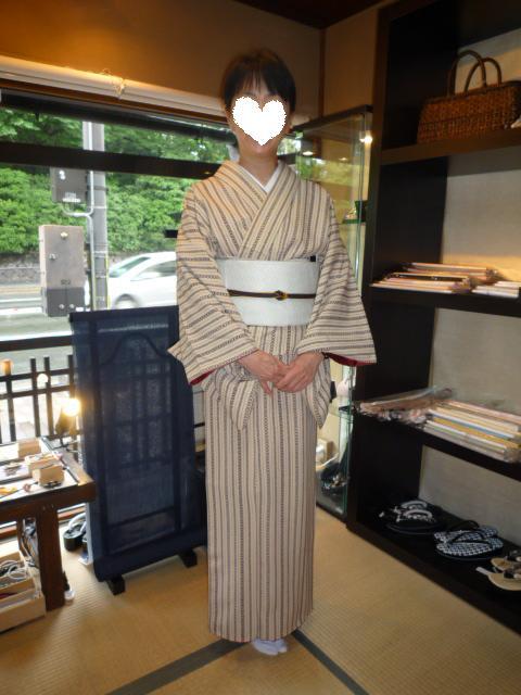 大雨のファッションカンタータへ着物姿で!_f0181251_17242958.jpg