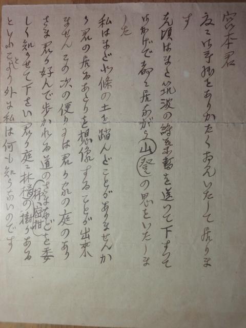 島崎藤村のこと_b0124462_4394045.jpg