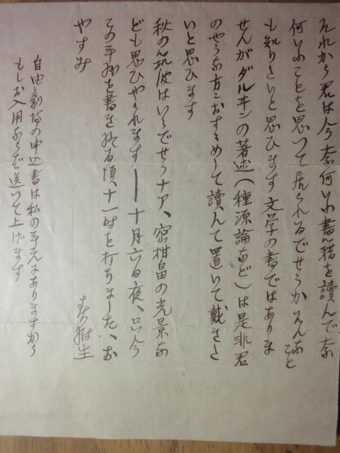 島崎藤村のこと_b0124462_440816.jpg